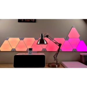 Nanoleaf Light Panels-Smarter Kit