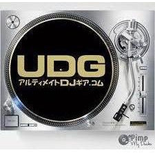 "UDG 12"" Slipmat Japanese Text (NW)"