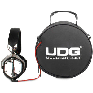 UDG Ultimate DIGI Headphone Bag (NW)