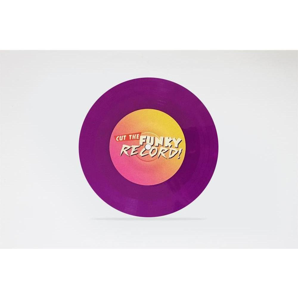 DIESS041 DJ Suspect-Cut The Funky Record