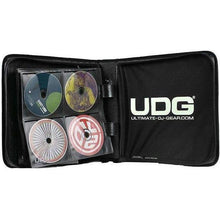 UDG Ultimate CD Wallet 128