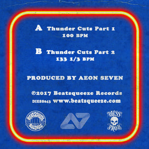 DIESS043 Aeon Seven-Thunder Cuts