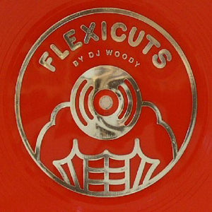 DJ Woody-Flexicuts