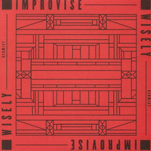 Redmist-Improvise Wisely 7""