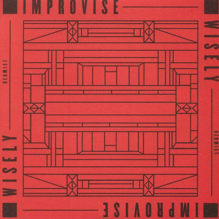 Redmist-Improvise Wisely 7