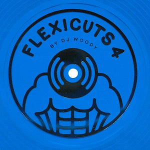 DJ Woody-Flexicuts 4