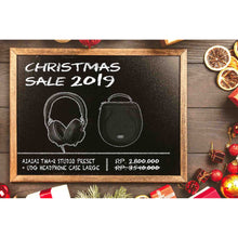 AIAIAI TMA-2 Modular Studio Preset + UDG Creator Headphone Case Large Bundle (Christmas Sale 2019)