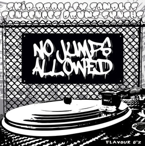 Flavour G'z-No Jumps Allowed 7""