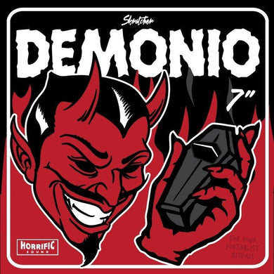 Wundrkut, Paul Skratch, Mike MSA-Demonio Breaks 7