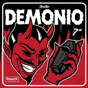 Wundrkut, Paul Skratch, Mike MSA-Demonio Breaks 7""