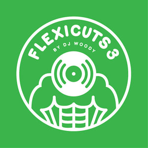 DJ Woody-Flexicuts 3