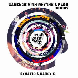 Symatic, Darcy D & Kutclass-Cadence With Rhythm & Flow/Combinations From The Masters 7""