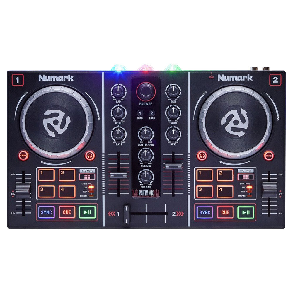 Numark Party Mix (Used)