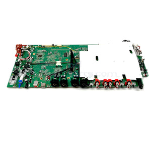 Denon DJ MCX8000 Spareparts-Main I/O PCB Assembly