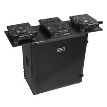 UDG Ultimate Fold Out DJ Table Plus (Wheels)