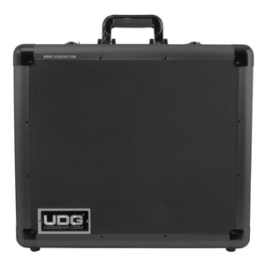 UDG Ultimate Pick Foam Flight Case Multi Format Turntable