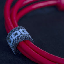 UDG Ultimate Audio Cable USB 2.0 A-B Red Straight