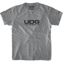 UDG T-Shirt Japanese Text Logo (NW)