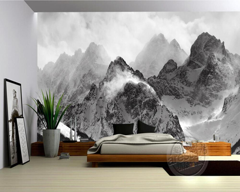 3D Wallpaper Bedroom   Room Wallpaper Shop ...