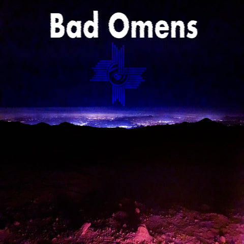 Bad Omens EP - One Point O