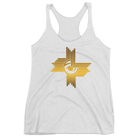 ONE POINT O Women's Racerback Tank - One Point O