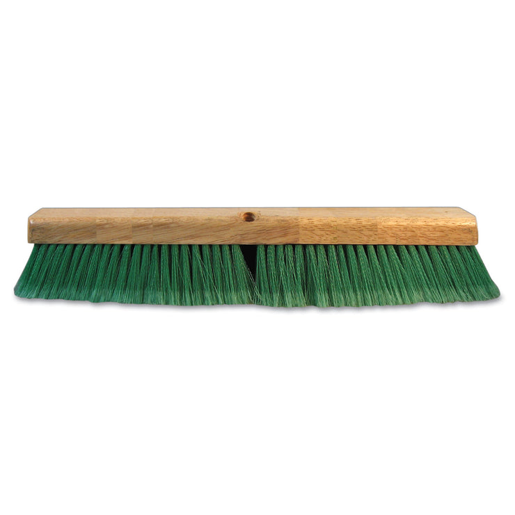 Boardwalk Push Broom Head, 3