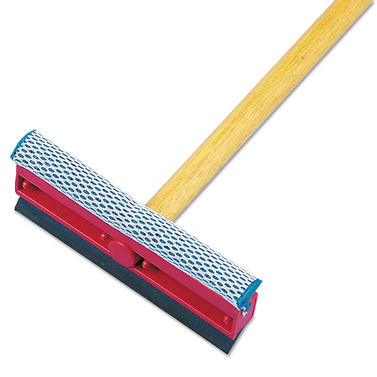 Boardwalk General-Duty Squeegee, 8