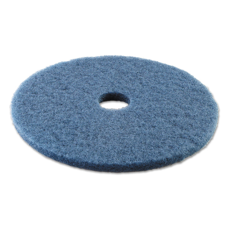 Boardwalk Standard Scrubbing Floor Pads, 20