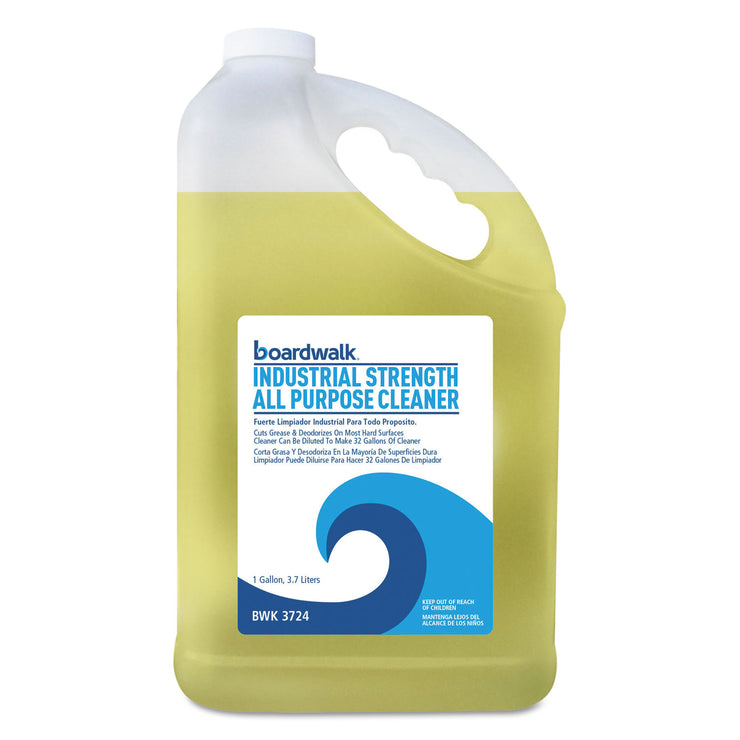 Boardwalk Industrial Strength All-Purpose Cleaner, 1 Gal Bottle