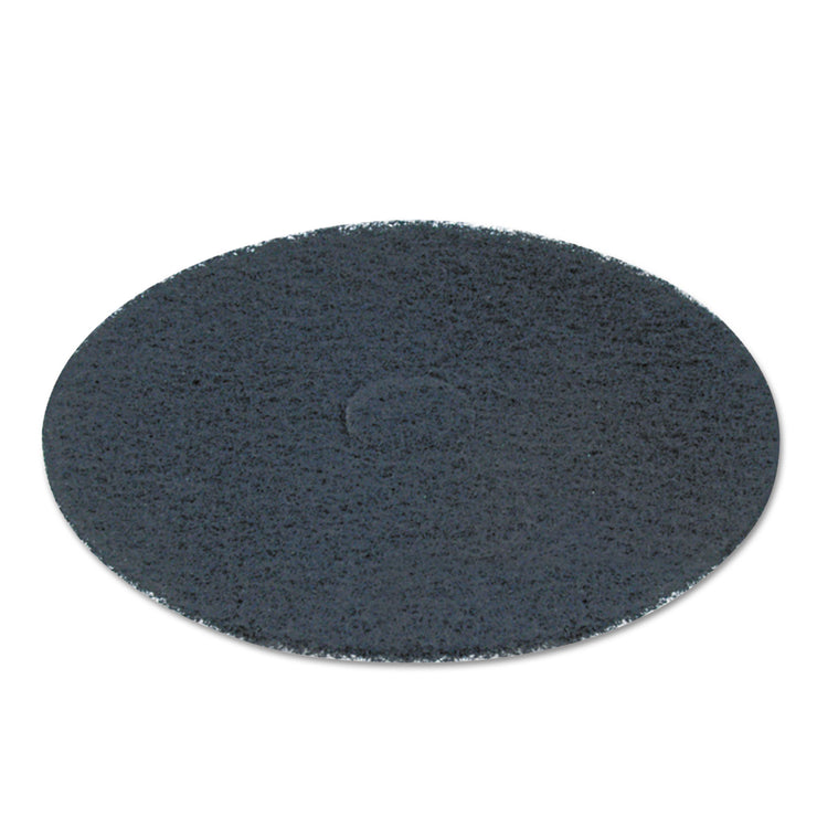 Boardwalk Standard Stripping Floor Pads, 22