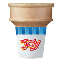 Joy Cone® #40 Jacketed Cake Cup