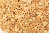 GRANULATED PEANUTS 10# BOX 5/2LB BAGS **SOLD BY CASE ONLY**