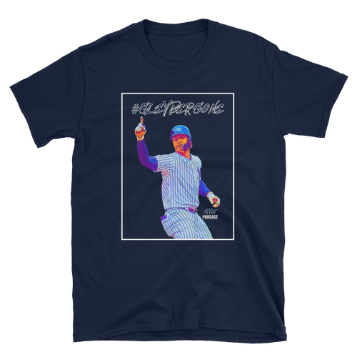 NEW #GleyberGONE Shirt!