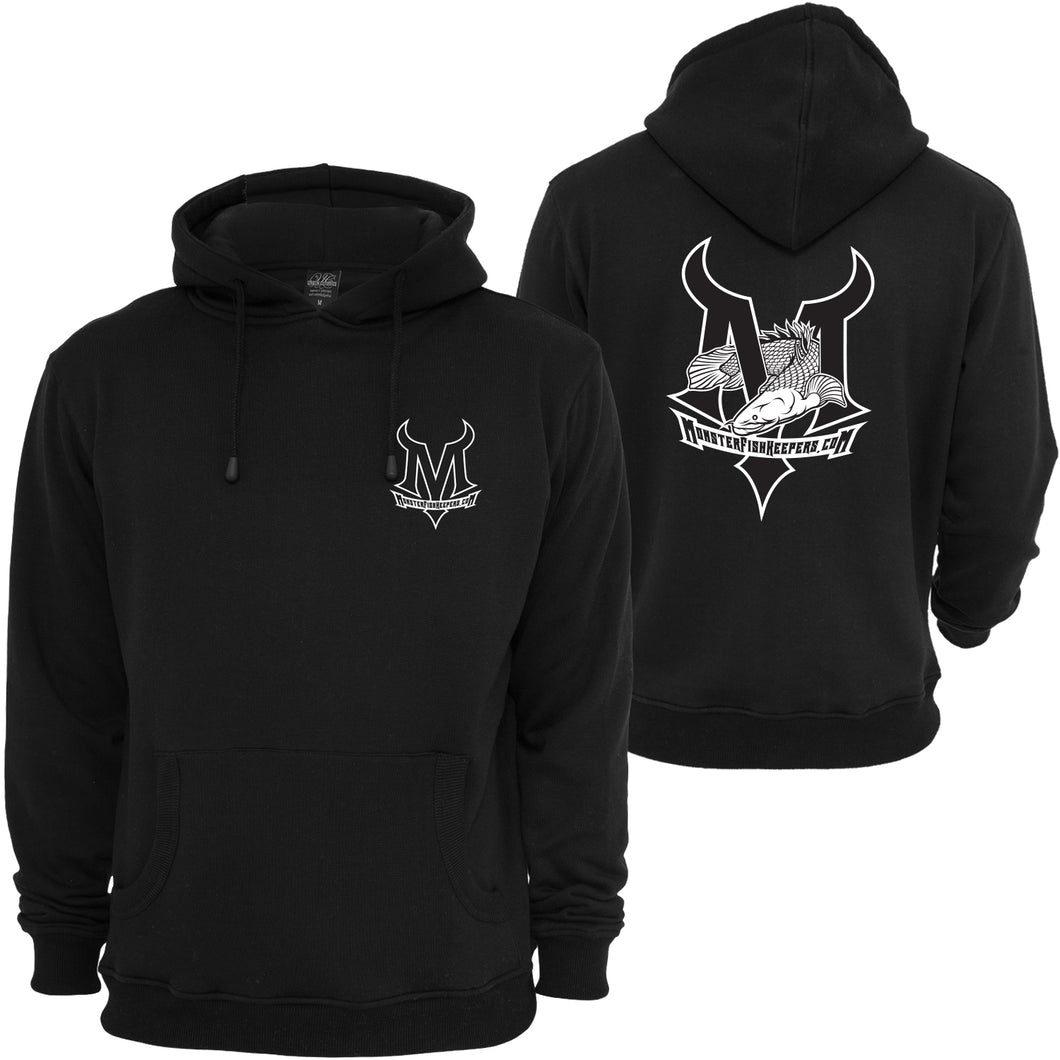 MonsterFishKeepers.com 2019 Bichir Hoodie
