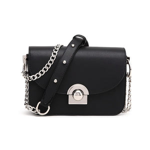 Crossbody Bag Bith Chain