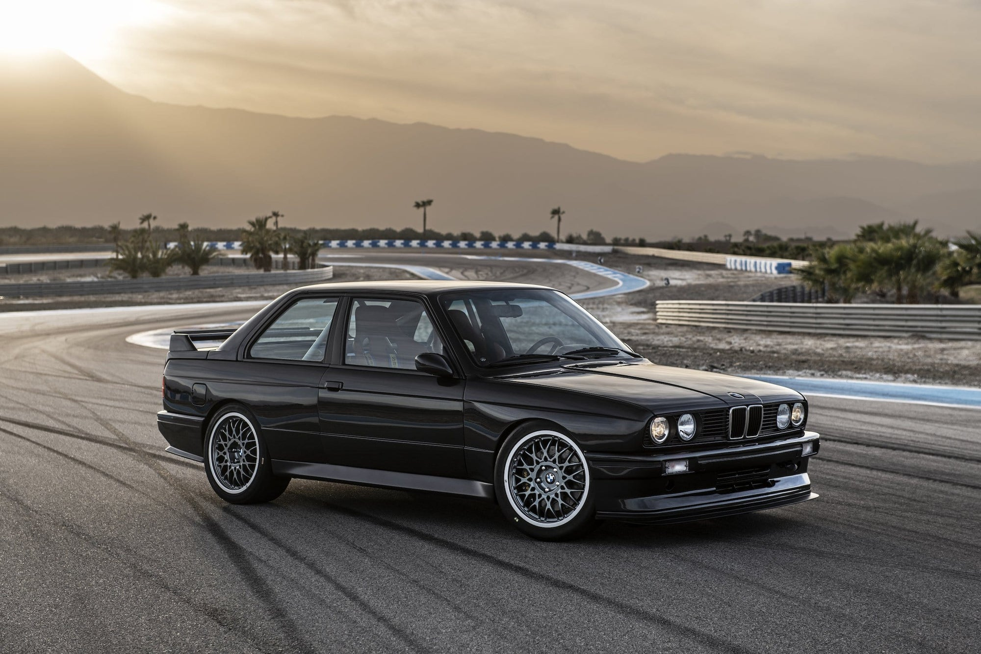 BMW E30 M3 Redux - A Very FRAHM Project
