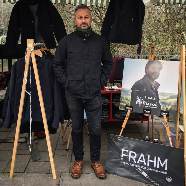 frahm jacket frome independent