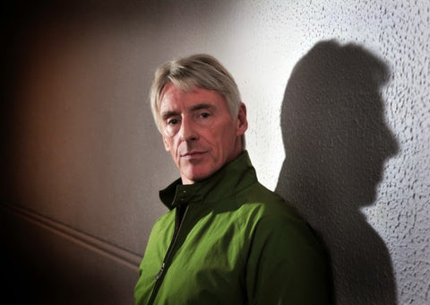 Paul Weller harrington