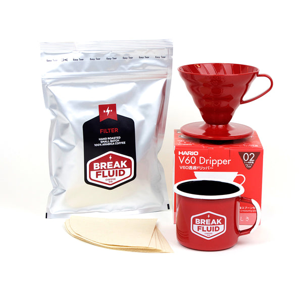 break fluid coffee gift set 1