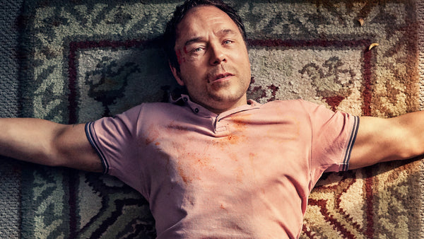 the virtues stephen graham