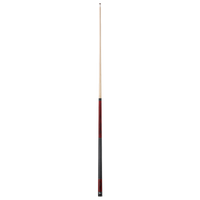 Viper Elementals Ash Cue with Cherry Stain