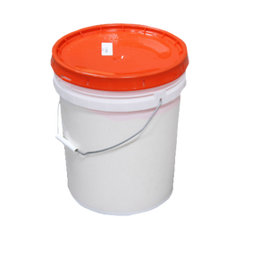 Sun-Glo Shuffleboard Powder 5 Star Speed Bucket