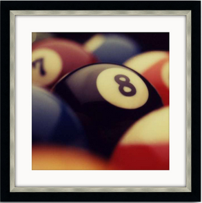 Billiard Balls IV