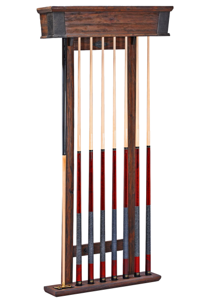 Brunswick Custom Series Canton Wall Cue Rack