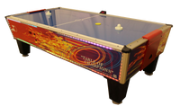 Shelti Gold Flare Home Air Hockey Table