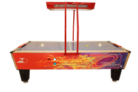 Shelti Gold Pro Elite Air Hockey Table