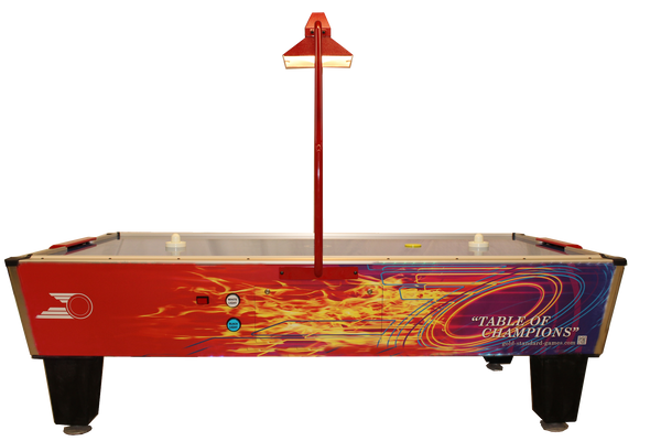 Shelti Gold Pro Plus Air Hockey Table