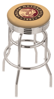 Indian Motorcycle Bar Stools