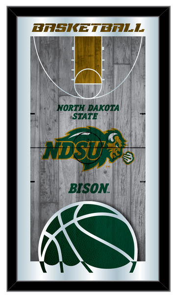 Collegiate Basketball Mirrors