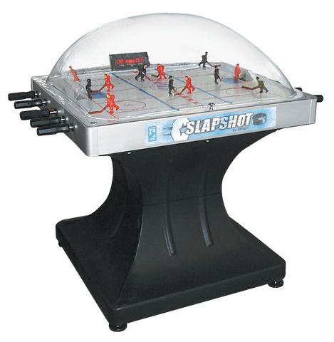 Shelti Slapshot Dome Hockey